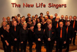 The New Life Singers