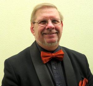 Robert H. Vorwald.