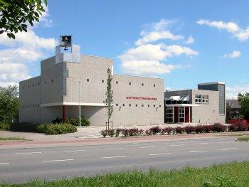 Kerkdienst in Pijnacker